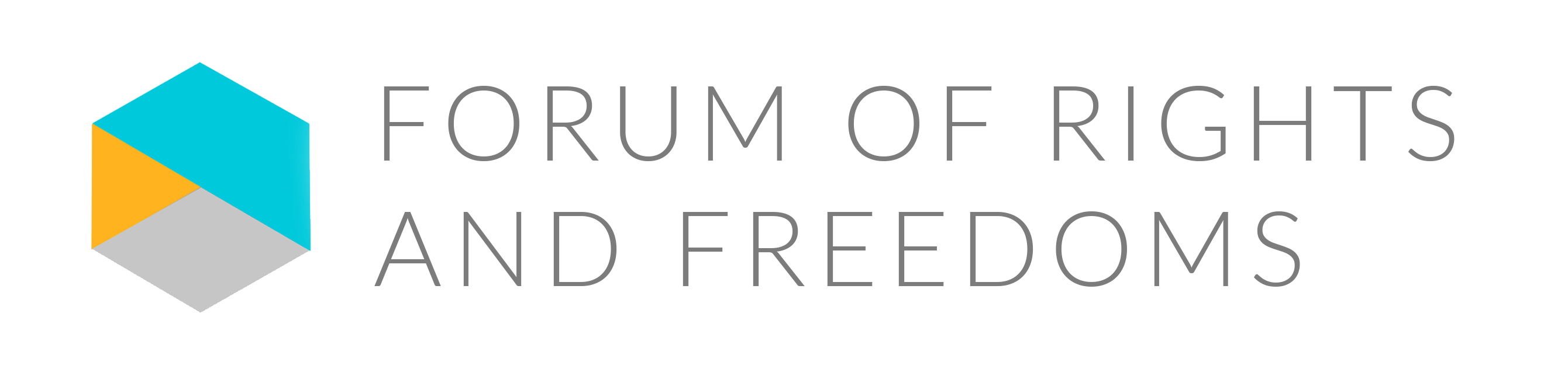 Logo Forum of Rights and Freedoms